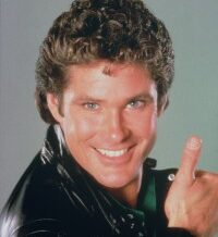 Unleash your Inner Hasselhoff for Greater Riches