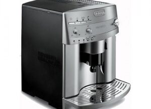 The Coffee Machine that can Pay for a University Education