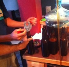 Brewery Update: Beer ready, Critics Raving!