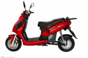 Guest Posting – Get Rich With: Scooters