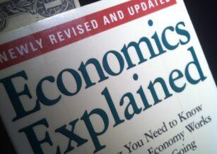 Book Review: Economics Explained