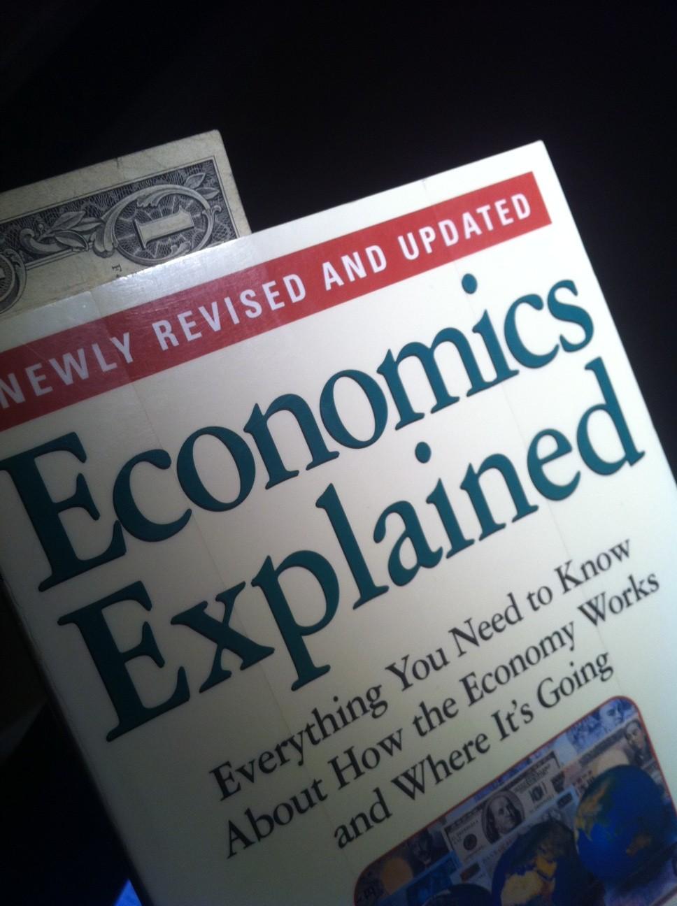 Online Microeconomics Textbook