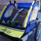 MMM Challenge: Try Getting Your Groceries with a Bike Trailer