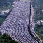 The True Cost of Commuting