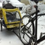 How To Ride Your Bike All Winter – And Love it