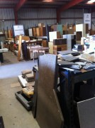 Foreclosure Project: Increasing Profits with the Recycled Building Materials Store