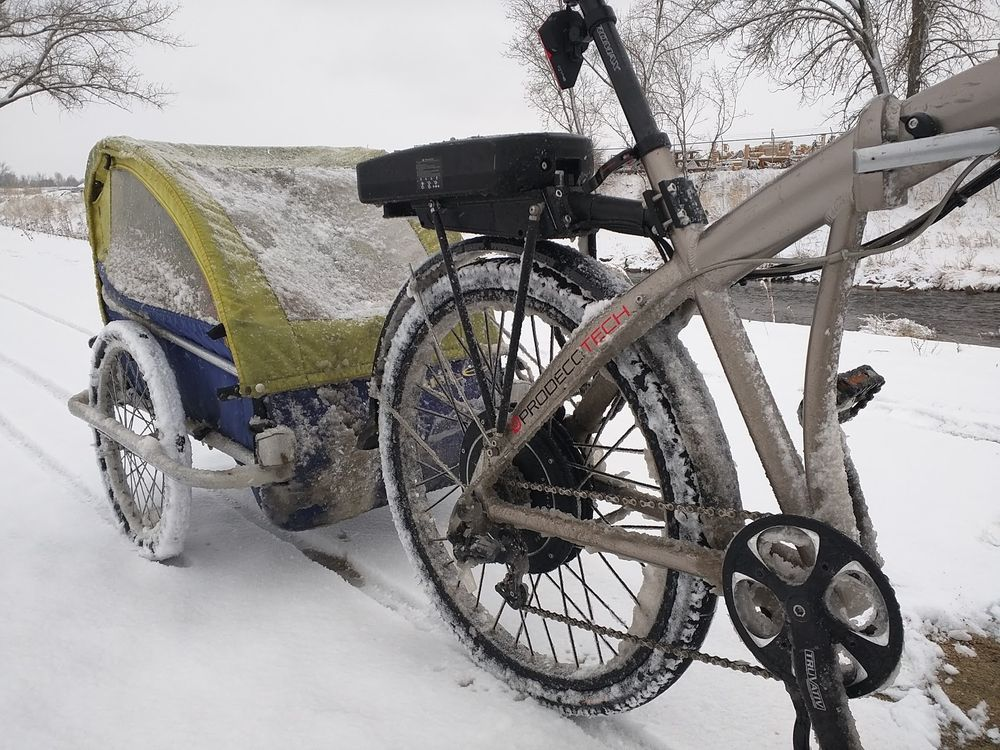 6ec7047cf How To Ride Your Bike All Winter – And Love it