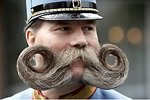 Mustache Family on the Move Next Week