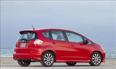 Honda v8 hp ratings coming 2015 autos post for Honda fit hp