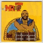 Unlock your Inner Mr. T – by Mastering Metal