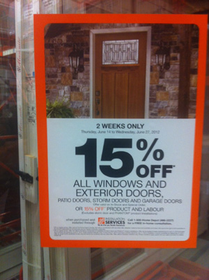 Home Depot Exterior Door Installation Cost patio door installation cost home depot Hacking Home Depot To Save Big Bucks On Renovations
