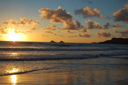 sunrise november 28