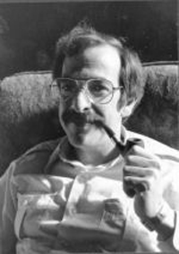 Original Mustachian Joe Dominguez
