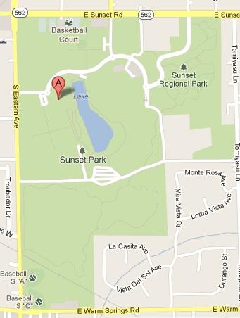 The Park Las Vegas Map.Meeting Of Mustachians Thursday Sunset Park Las Vegas Mr