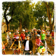 Bike Night Longmont