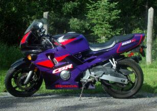 Man Sells Motorbike, Experiences Bliss
