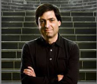 Author Dan Ariely