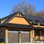 Introducing the Metal Roof: Shingles are now Obsolete