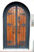 ecua-door