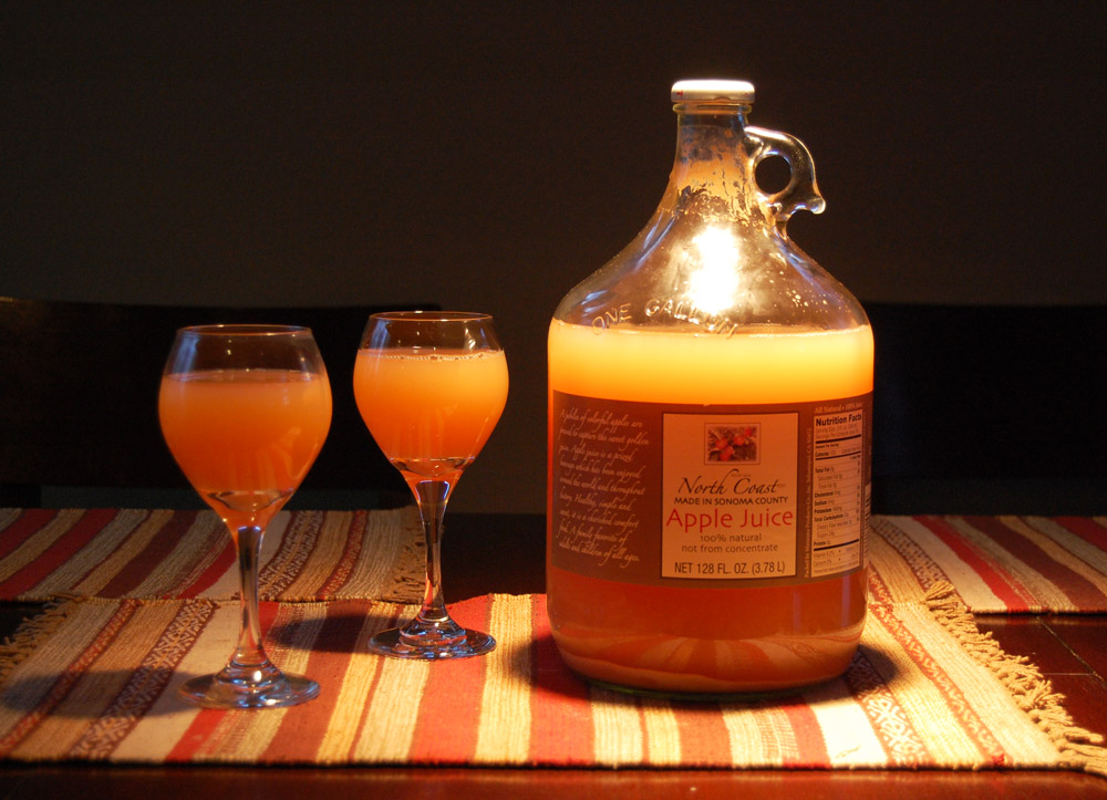 Frugal Yet Fancy Homebrewing With 30 Seconds Of Work