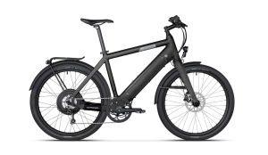 Electric Bikes: Gateway Drug to Bike Commuting?