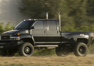 What Does Your Work Truck Say About You?