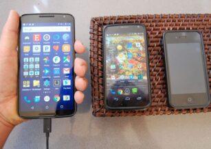 Google Fi: Their new $20/month Worldwide Phone Service
