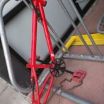 Lessons Learned From Having My Bike Stolen