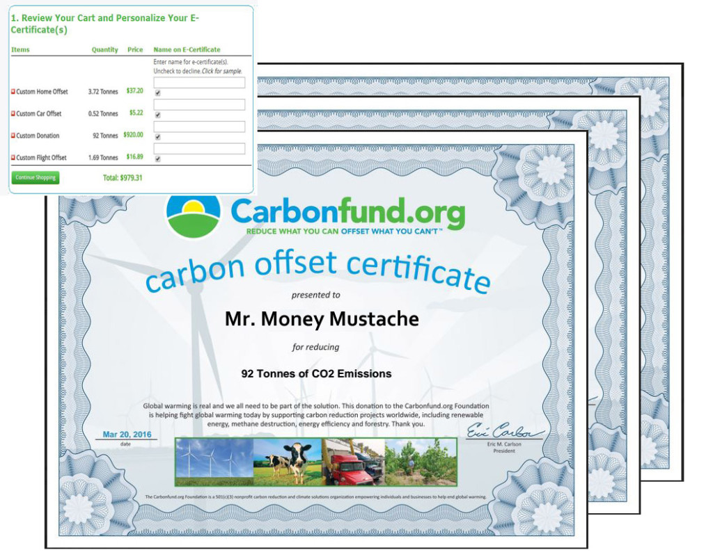 carbonfund-receipts