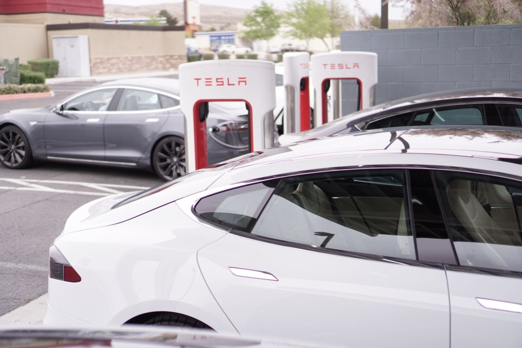 1400 Miles of Non-Driving in a Tesla | Mr  Money Mustache