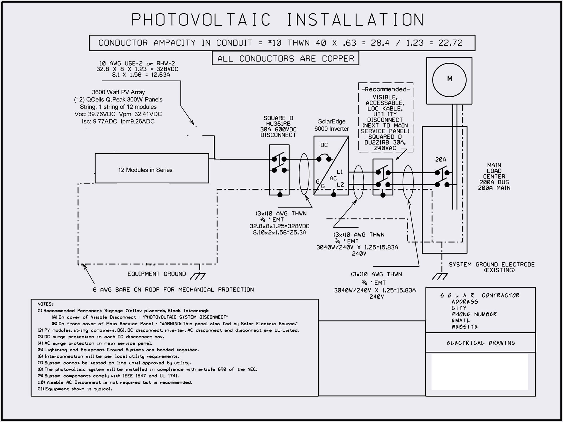 My Diy Solar Power Setup  U2013 Free Energy For Life