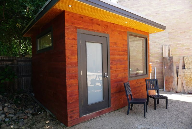 Tiny Home Designs: My $3500 Tiny House, Explained