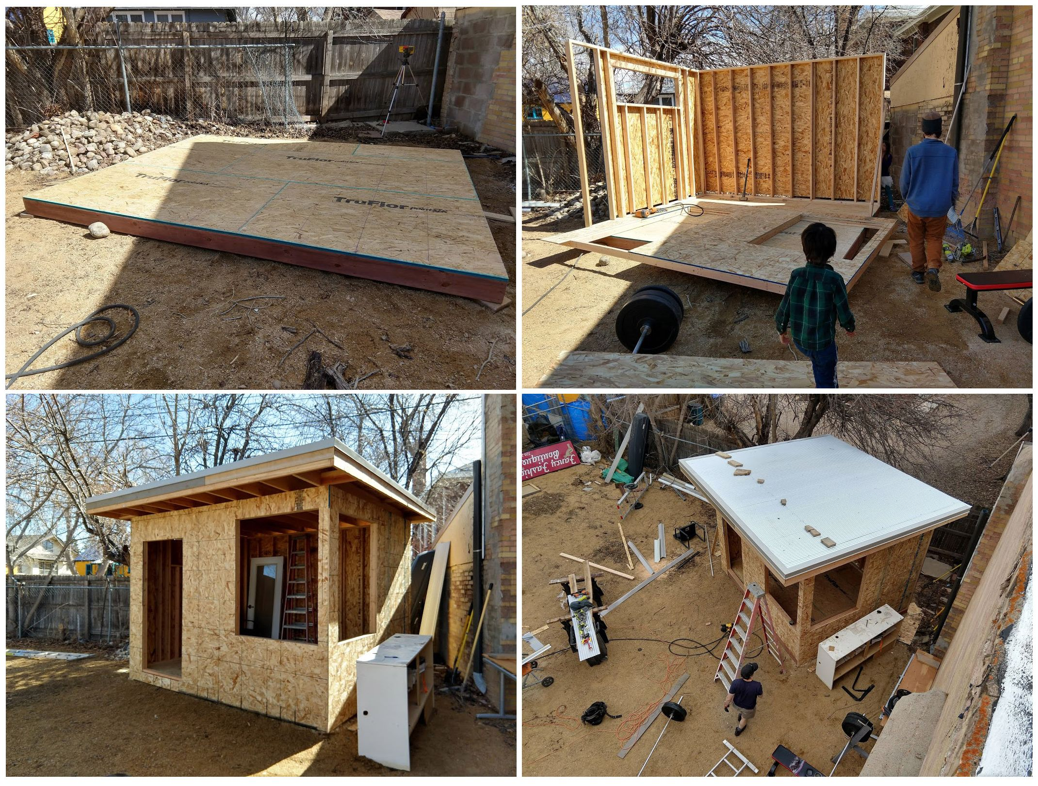 a home design building a tiny house cost or small house builder eyes Framing and roofing.