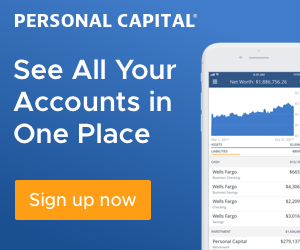 Personal Capital: The Investor's Version of Mint? | Mr  Money Mustache