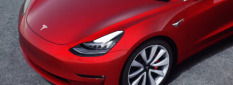 Our Shared Ongoing Battle To Not Buy A Tesla