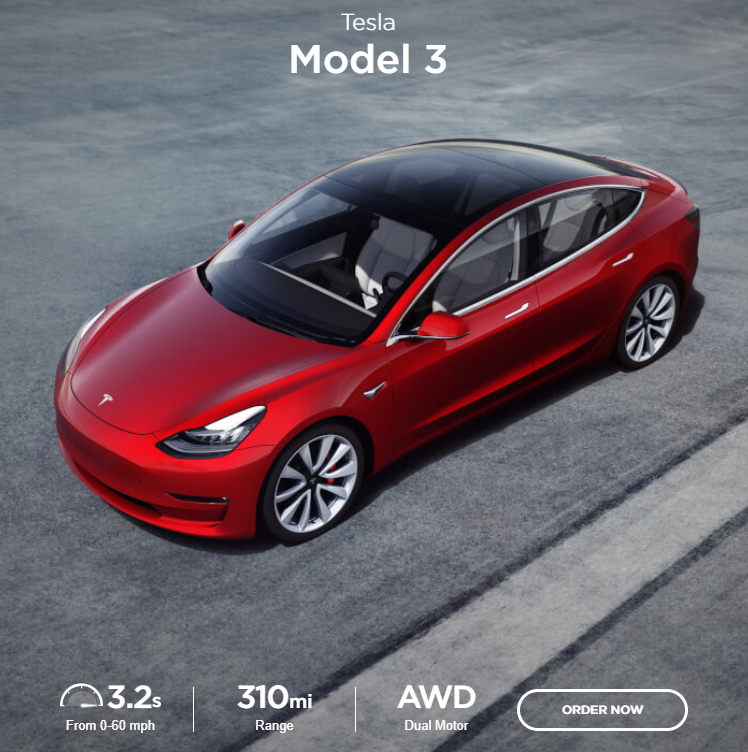 Our Shared Ongoing Battle To Not Buy A Tesla | Mr  Money
