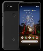 Pixel 3a Phone
