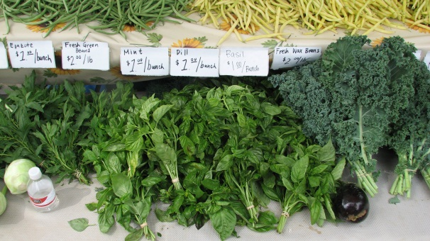 Basil Prices