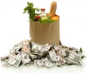 MoneyGroceries